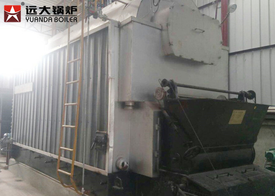 Factory Using Large Biomass Boiler System Wood Fired Steam Boiler For Production